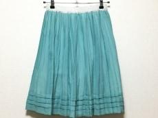 TOCCA(トッカ) スカート サイズ0 XS レディース美品  プリーツ