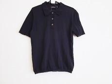L'EQUIPE YOSHIE INABA(レキップ ヨシエイナバ)/ポロシャツ