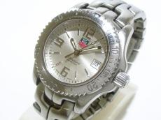 タグホイヤー 腕時計 プロフェッショナル200 WT1312 レディース