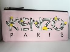 KENZO(ケンゾー)/小物入れ