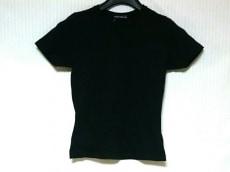 FOXEY NEW YORK(フォクシーニューヨーク) 半袖Tシャツ レディース 黒