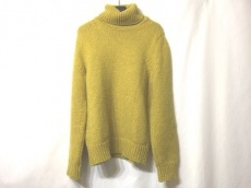 BALLY(バリー) 長袖セーター サイズ38(USA) M メンズ イエロー
