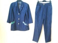 LEONARD(レオナール)/レディースパンツスーツ