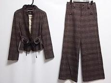GRACE CONTINENTAL(グレースコンチネンタル)/レディースパンツスーツ