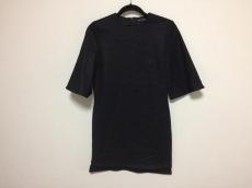 ヨーコ チャン ワンピース サイズ38 M レディース美品  黒