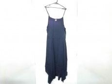 マイラン ドレス サイズF レディース美品  イレギュラーヘムドレス