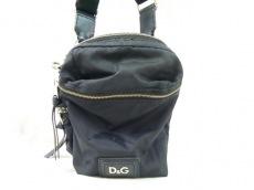 D&G(ディーアンドジー)/ショルダーバッグ
