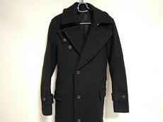 SCYE(サイ) コート サイズ38 M レディース 黒 冬物