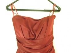 aimer(エメ) ドレス サイズ9 M レディース ボルドー