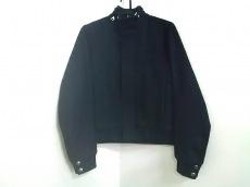 Dior HOMME(ディオールオム) ブルゾン サイズ44 M メンズ 黒 冬物