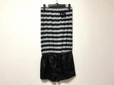 DOUBLE STANDARD CLOTHING(ダブルスタンダードクロージング)/オールインワン