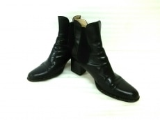 SalvatoreFerragamo(サルバトーレフェラガモ)/ブーツ