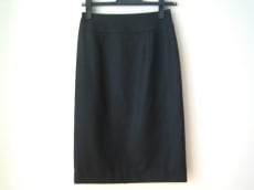 ドゥーズィエム スカート サイズ36 S レディース美品  黒