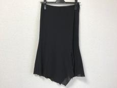 ヴィヴィアンタム スカート サイズ0 XS レディース美品  黒