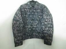 HERNO(ヘルノ) ダウンジャケット サイズ48 M メンズ 迷彩柄/冬物