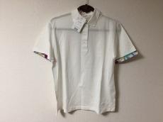 LEONARD(レオナール)/ポロシャツ