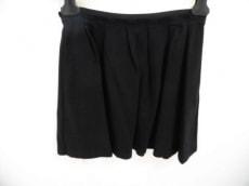 theory(セオリー) スカート サイズS レディース美品  黒 プリーツ