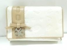 4℃(ヨンドシー)/3つ折り財布