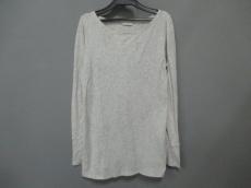 ブルネロクチネリ 長袖Tシャツ サイズS レディース ライトグレー
