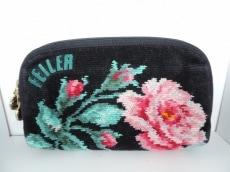 FEILER(フェイラー)/長財布