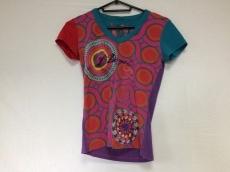 Desigual(デシグアル) 半袖Tシャツ サイズS レディース