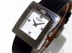 エルメス 腕時計 ベルトミニ BE1.110 レディース 革ベルト/□E/□F