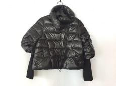 タトラス ダウンジャケット サイズ1 S レディース LTA-4143-12 黒