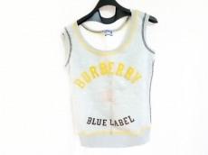 Burberry Blue Label(バーバリーブルーレーベル)/タンクトップ
