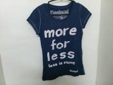 Desigual(デシグアル) 半袖Tシャツ サイズM レディース新品同様