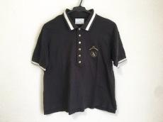 バレンザポースポーツ 半袖ポロシャツ レディース美品  綿