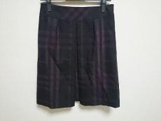 バーバリーロンドン スカート サイズ38 L レディース美品