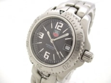 TAG Heuer(タグホイヤー) 腕時計 リンク WT1310 レディース 黒