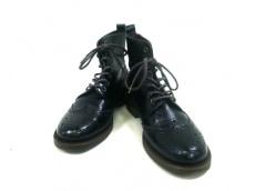 agnes b(アニエスベー)/ブーツ