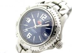 タグホイヤー 腕時計 プロフェッショナル200 WT1313 レディース