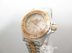 タグホイヤー 腕時計 プロフェッショナル3000 934.208 レディース
