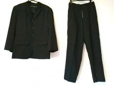 コムデギャルソンオムプリュス シングルスーツ サイズS メンズ 黒