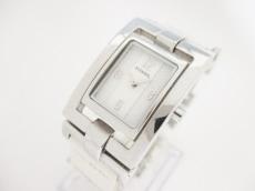 FOSSIL(フォッシル) 腕時計 ES-1983 レディース 白