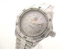 タグホイヤー 腕時計 プロフェッショナル200 WK1312 レディース
