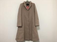 COTOO(コトゥー) コート サイズ38 M レディース美品  ベージュ 冬物