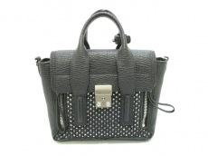スリーワンフィリップリム ハンドバッグ美品  AS14-0226RFS