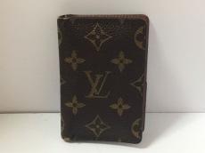 LOUIS VUITTON(ルイヴィトン) カードケース モノグラム M61732