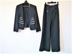 MOSCHINO CHEAP&CHIC(モスキーノ チープ&シック)/レディースパンツスーツ