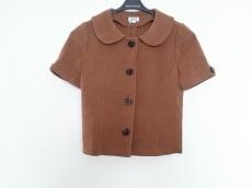 FOXEY(フォクシー) ジャケット サイズ40 M レディース ブラウン