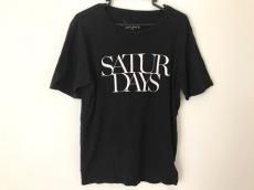 SATURDAYS SURF NYC(サタデーズ サーフ ニューヨーク)/Tシャツ