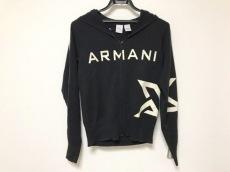 ARMANIEX(アルマーニエクスチェンジ)/パーカー