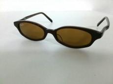 レイバン サングラス W3308 ブラウン×ボルドー プラスチック