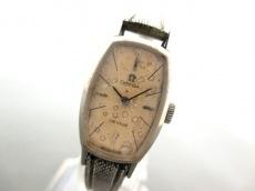 OMEGA(オメガ) 腕時計 デビル - レディース アンティーク/社外ベルト