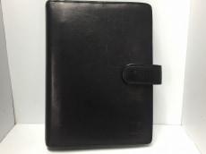 ルイヴィトン 手帳 ノマド アジェンダMM R20478 ノワール レザー