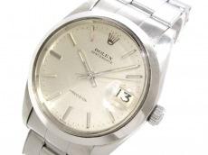 ロレックス 腕時計 オイスターデイト プレシジョン 6694 メンズ