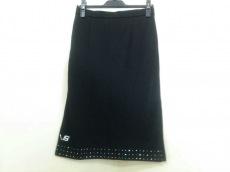 バレンザポースポーツ ロングスカート サイズ40 M レディース美品